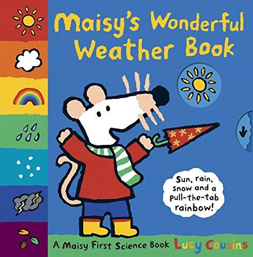 9780763650964: Maisy's Wonderful Weather Book