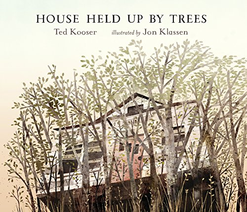 9780763651077: House Held Up By Trees