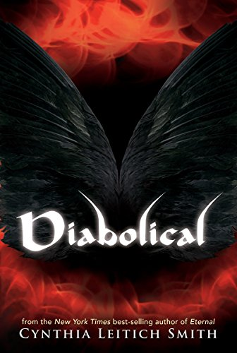 9780763651183: Diabolical (Tantalize)