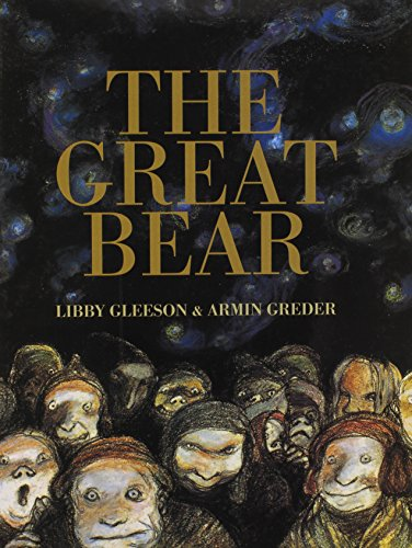 9780763651367: The Great Bear