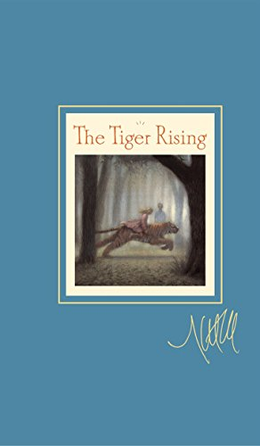 9780763652708: The Tiger Rising Signature Edition