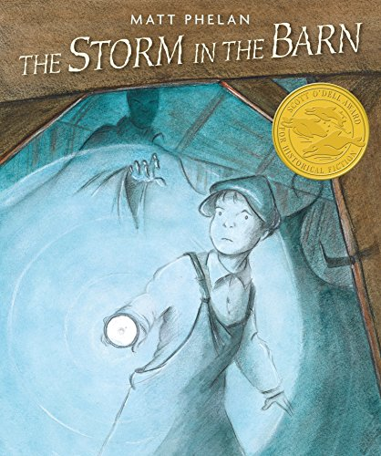 9780763652906: The Storm in the Barn