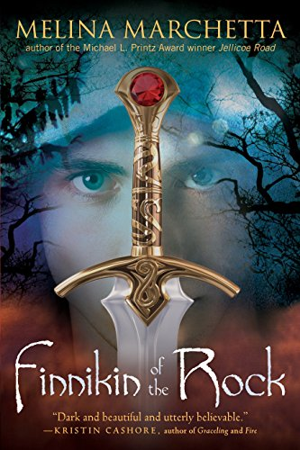 9780763652920: Finnikin of the Rock (Lumatere Chronicles)