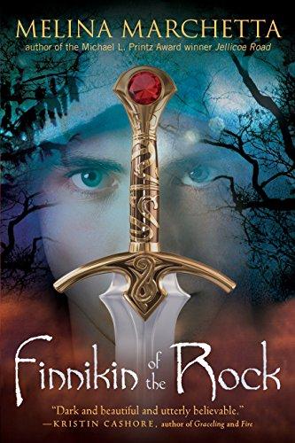9780763652920: Finnikin of the Rock (Lumatere Chronicles)