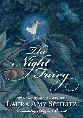 9780763652951: The Night Fairy