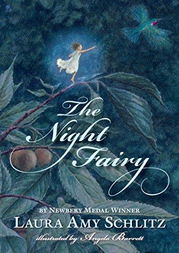 9780763652951: The Night Fairy