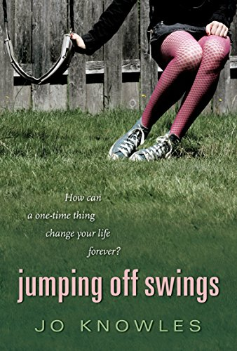 9780763652968: Jumping Off Swings