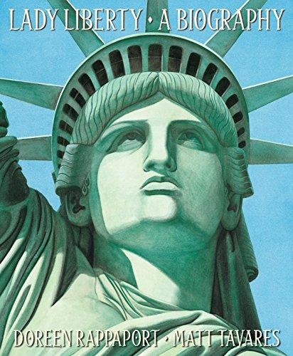 9780763653019: Lady Liberty: A Biography