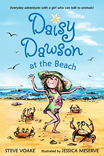 9780763653064: Daisy Dawson at the Beach
