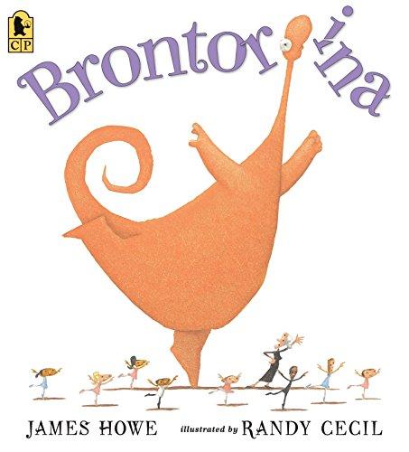 9780763653231: Brontorina