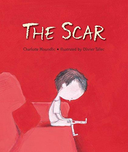 9780763653415: The Scar