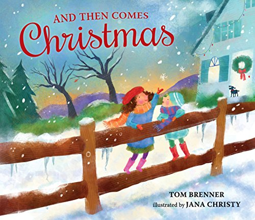 And Then Comes Christmas: Brenner, Tom