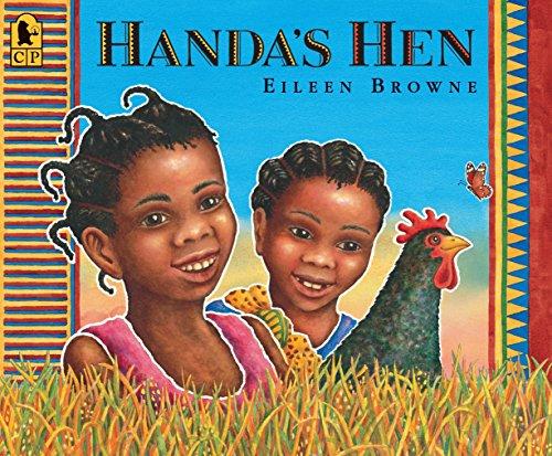 9780763653613: Handa's Hen