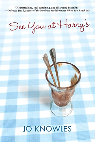 9780763654078: See You at Harry's