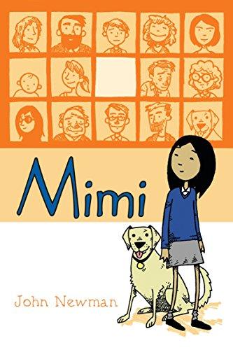 9780763654153: Mimi