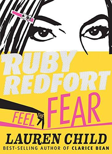 9780763654702: Ruby Redfort Feel the Fear