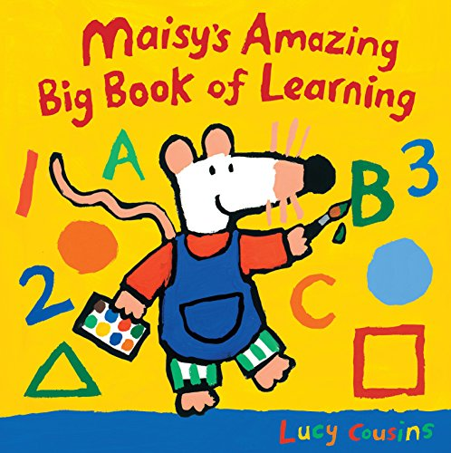 9780763654818: Maisy's Amazing Big Book of Learning