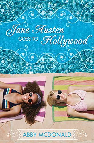 9780763655082: Jane Austen Goes to Hollywood