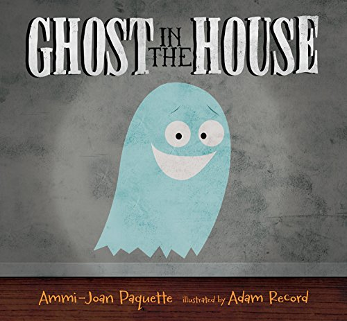 9780763655297: Ghost in the House