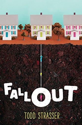 9780763655341: Fallout