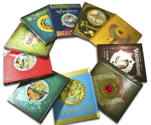 9780763655365: The Ology World Collection