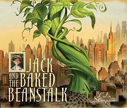 9780763655631: Jack and the Baked Beanstalk