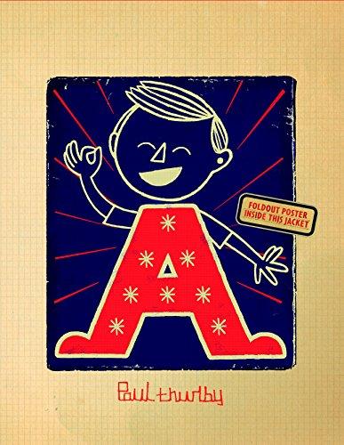 9780763655655: Paul Thurlby's Alphabet