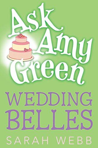 9780763655846: Ask Amy Green: Wedding Belles