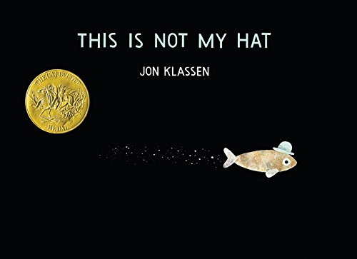 THIS IS NOT MY HAT (Signed)