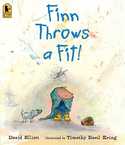 9780763656041: Finn Throws a Fit!