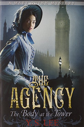 9780763656430: The Body at the Tower (Agency)