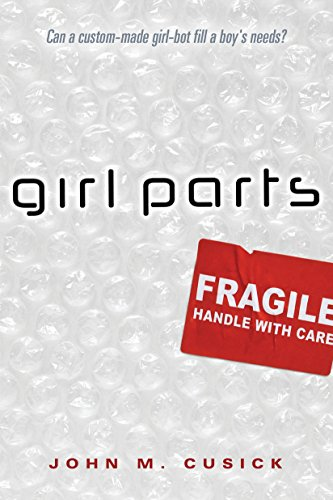 9780763656447: Girl Parts