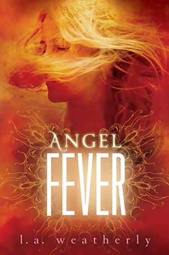 9780763656805: Angel Fever