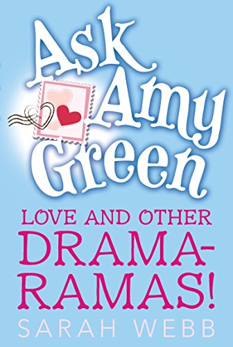 9780763656898: Ask Amy Green: Love and Other Drama-Ramas!