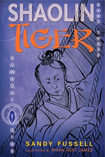 9780763657024: Shaolin Tiger