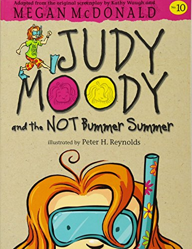 9780763657109: Judy Moody and the Not Bummer Summer