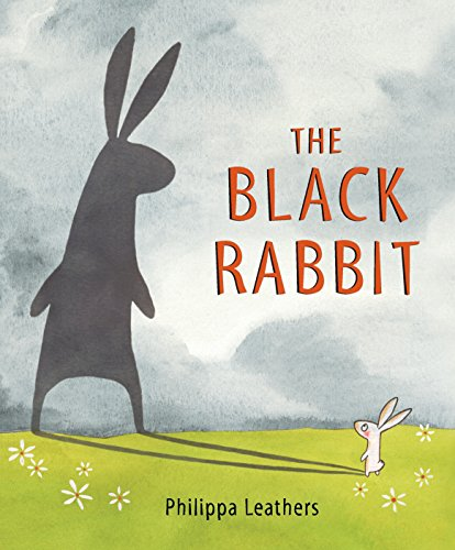 9780763657147: The Black Rabbit (Junior Library Guild Selection)