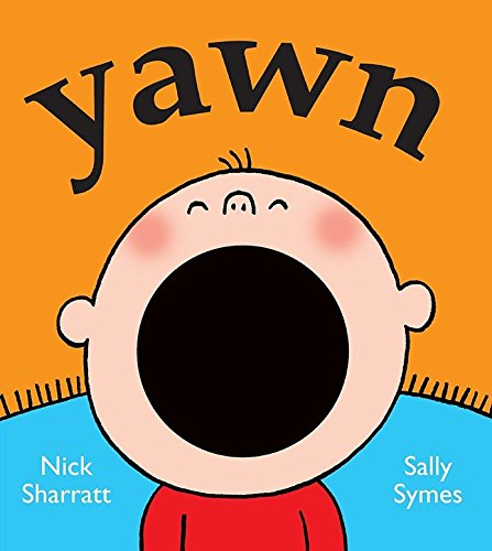 9780763657253: Yawn