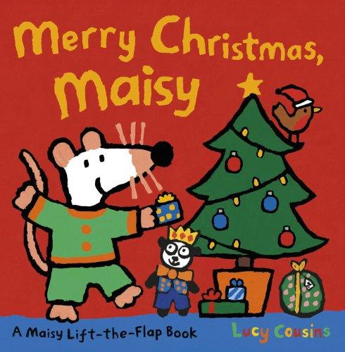 9780763657666: Merry Christmas, Maisy