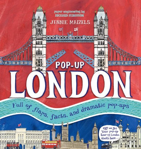 Pop-Up London: Maizels, Jennie