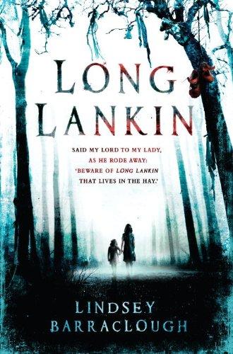 9780763658083: Long Lankin