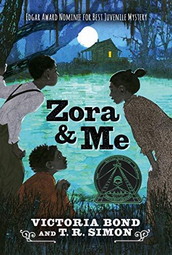 9780763658144: Zora and Me