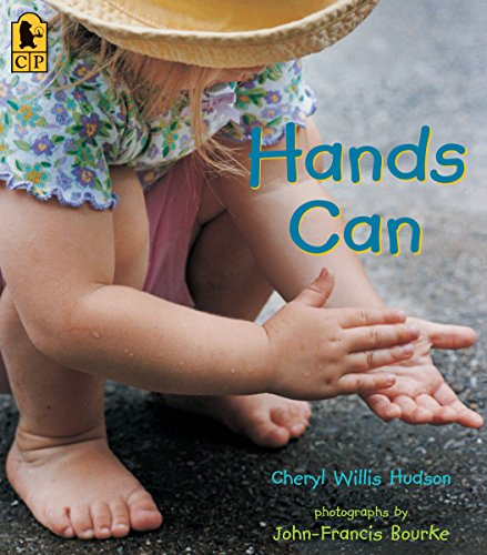 9780763658199: Hands Can (Big Books)