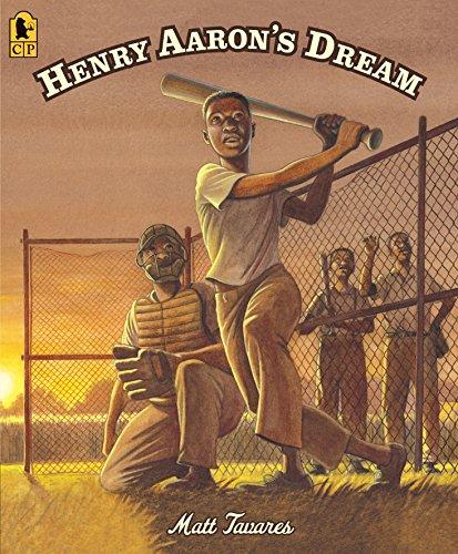 9780763658205: Henry Aaron's Dream