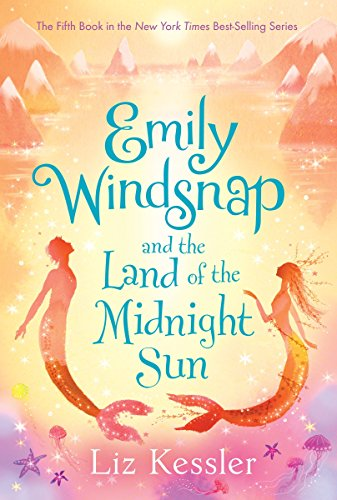 9780763658243: Emily Windsnap and the Land of the Midnight Sun