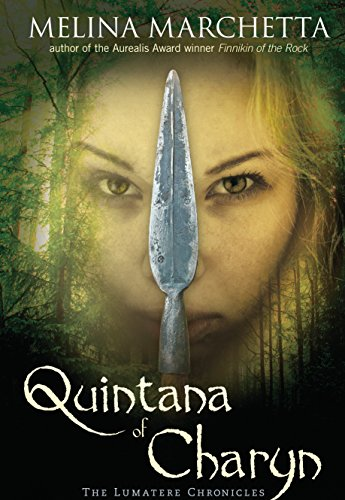 9780763658359: Quintana of Charyn (Lumatere Chronicles)