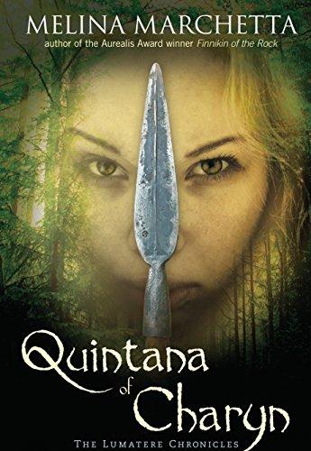 9780763658359: Quintana of Charyn (Lumatere Chronicles)