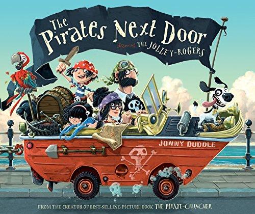 9780763658427: The Pirates Next Door