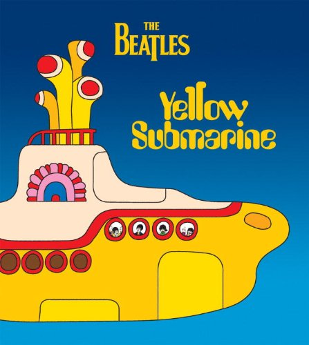9780763658540: The Beatles: Yellow Submarine