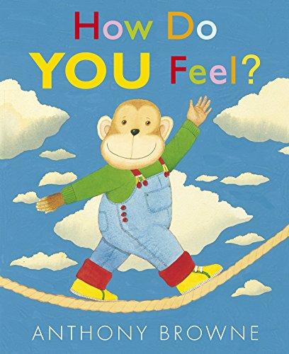 9780763658625: How Do You Feel?